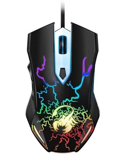 Genius Myš  Genius GX Gaming Scorpion Spear čierna