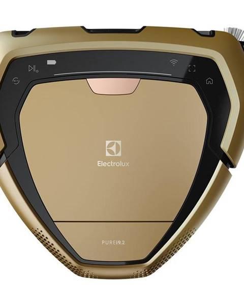 Electrolux Robotický vysávač Electrolux Pure i9.2 PI92-6DGM zlat