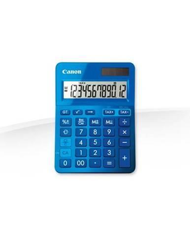 Kalkulačka Canon LS-123K modrá