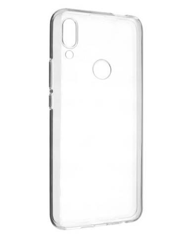 Kryt na mobil Fixed na Huawei P Smart Z priehľadný