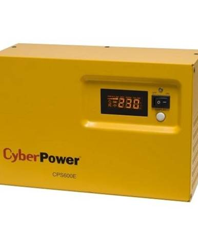 Záložný zdroj Cyber Power Systems Emergency Power System