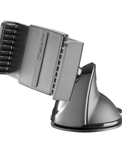 CellularLine Držiak na mobil CellularLine Pilot Embrace čierny