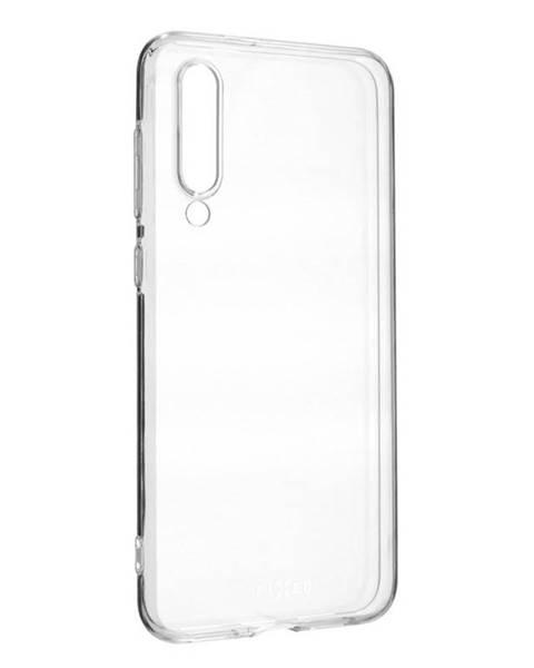 FIXED Kryt na mobil Fixed na Xiaomi Mi9 SE priehľadný