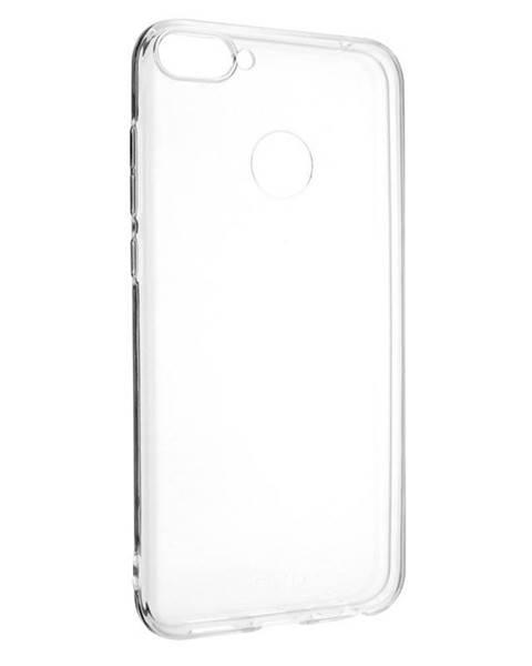 FIXED Kryt na mobil Fixed Skin na Honor 10 Lite priehľadný