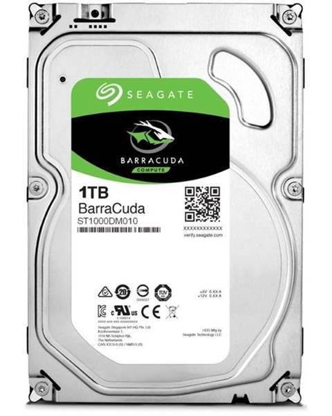 """Seagate Pevný disk 3,5"""" Seagate Barracuda 1TB"""