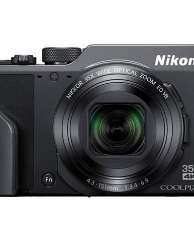 Digitálny fotoaparát Nikon Coolpix  A1000 čierny