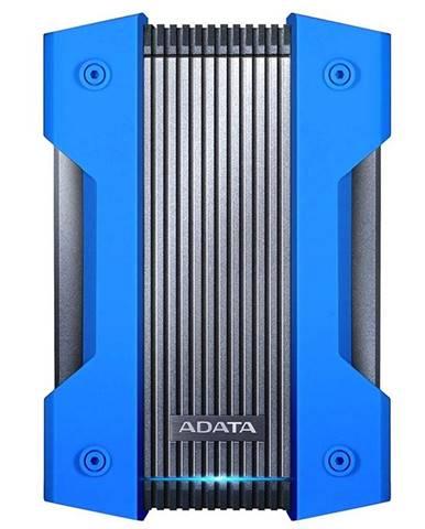Externý pevný disk Adata HD830 5TB modrý