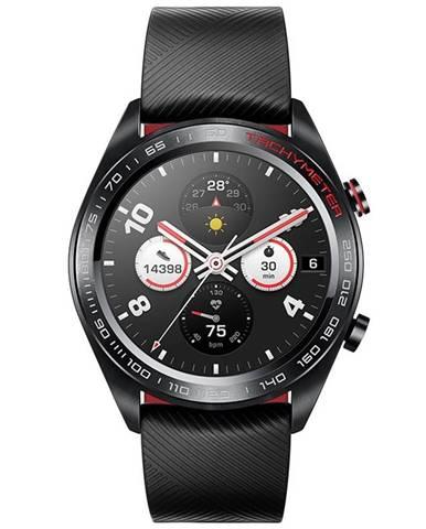 Inteligentné hodinky Honor Watch Magic čierne