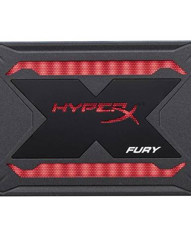 "SSD HyperX Fury RGB 2.5"" 240GB"