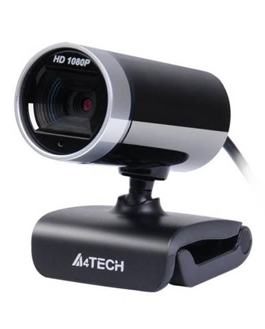 Webkamera A4Tech PK-910H čierna