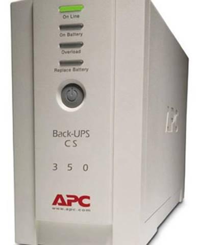 Záložný zdroj APC Back-UPS CS 350I