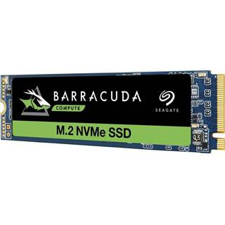 SSD Seagate BarraCuda 510 NVMe M.2 250GB