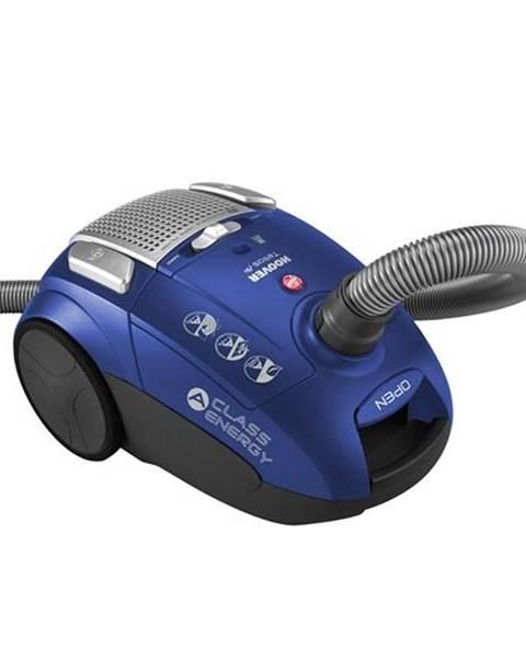 Hoover Podlahový vysávač Hoover Telios Plus Te70_te30011 modr