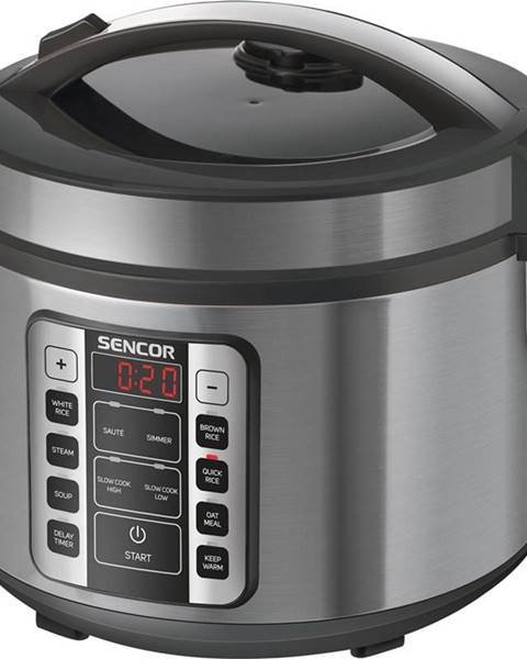 Sencor Ryžovar Sencor SRM 3150SS