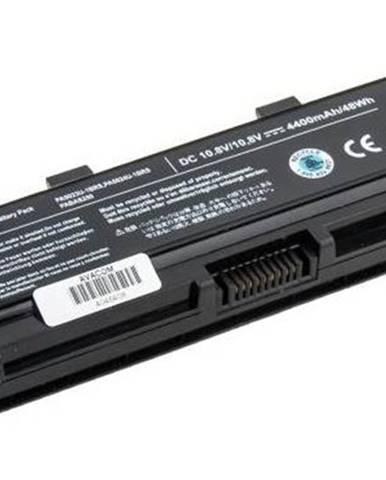 Batéria Avacom pro Toshiba Satellite L850 Li-Ion 10,8V 4400mAh