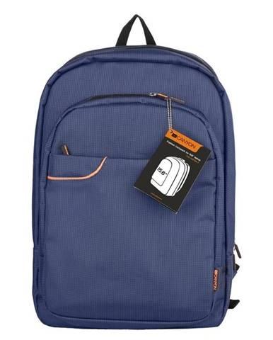 "Batoh na notebook  Canyon Fashion pro 15.6"" modrý"