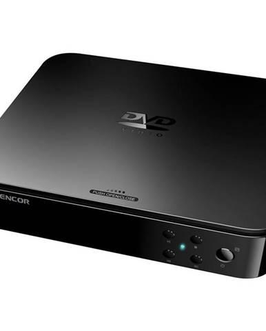 DVD prehrávač Sencor SDV 1204H čierny