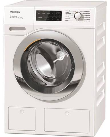 Práčka Miele WhiteEdition WEI 875 WPS  biela