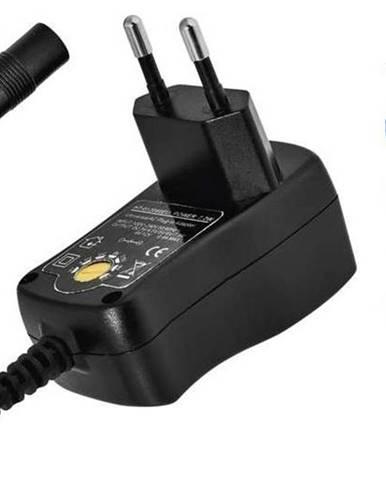 Sieťový adaptér Emos 600mA s hřebínkem, pulzní
