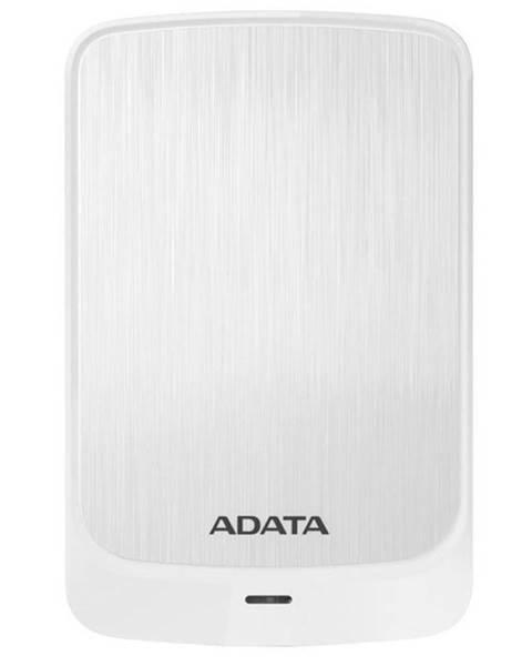 ADATA Externý pevný disk Adata HV320 1TB biely
