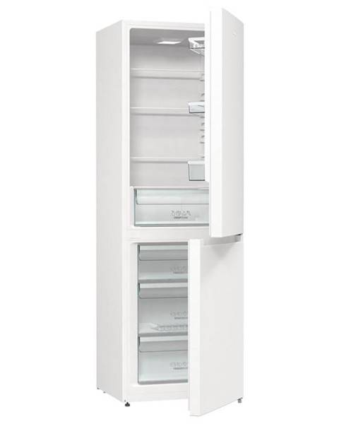 Gorenje Kombinácia chladničky s mrazničkou Gorenje Essential Rk6192ew4