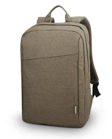 """Batoh na notebook  Lenovo Backpack B210 pro 15,6"""" zelený"""