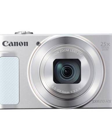 Digitálny fotoaparát Canon PowerShot SX620 HS biely