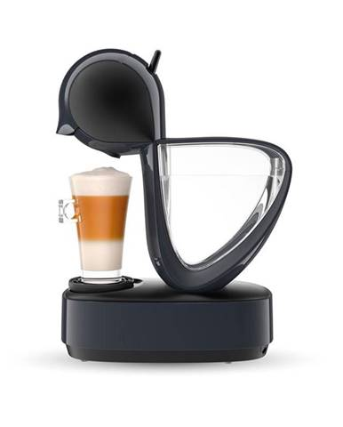 Espresso Krups NescafÉ Dolce Gusto Infinissima KP173B čierne/siv