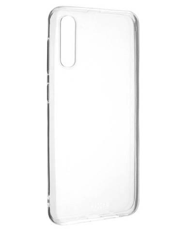 Kryt na mobil Fixed na Samsung Galaxy A30s/A50s priehľadný