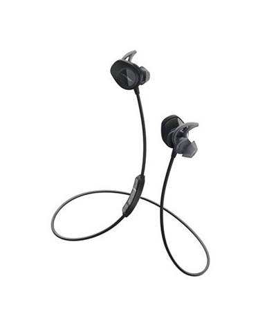 Slúchadlá Bose SoundSport Bluetooth čierna