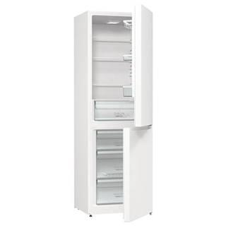 Kombinácia chladničky s mrazničkou Gorenje Essential Rk6192ew4
