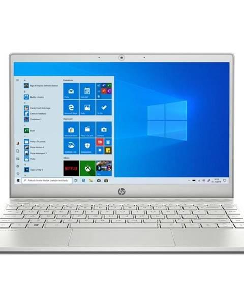 HP Notebook HP Pavilion 13-an1004nc strieborný