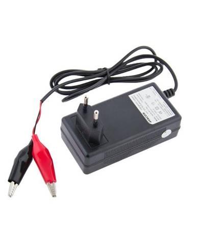 Nabíjačka Avacom Wilstar 12V/0,8A pro olověné AGM/GEL akumulátory