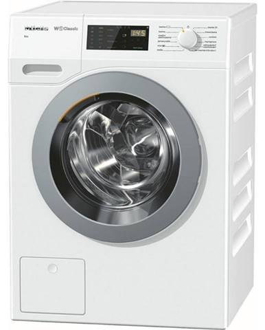Práčka Miele ChromeEdition WDB 030 WCS biela
