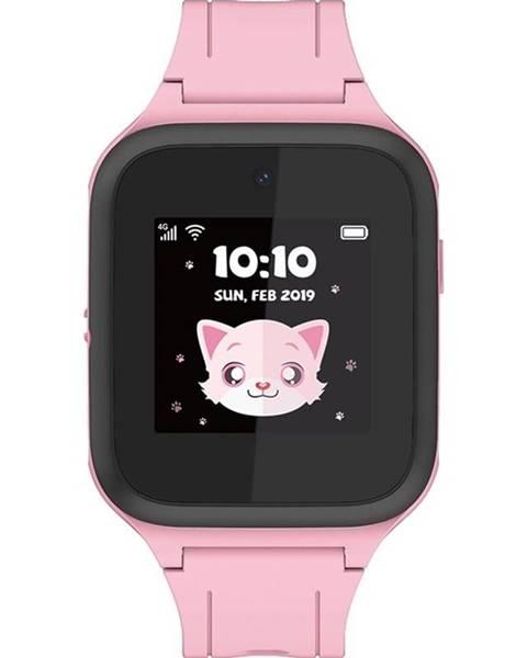 TCL Inteligentné hodinky TCL Movetime Family Watch 40 ružový