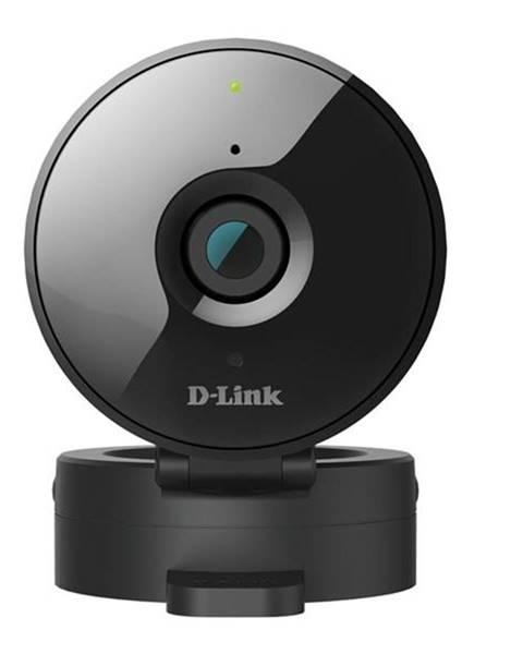 D-Link IP kamera D-Link DCS-936L čierna