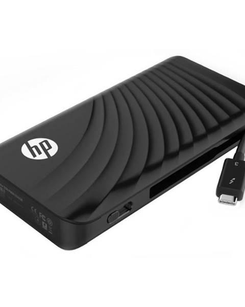 HP SSD externý HP Portable P800 1TB čierny
