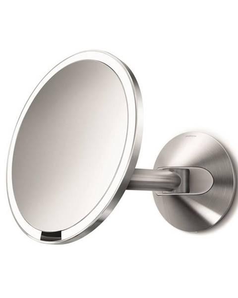 Simplehuman Zrkadlo kozmetické Simplehuman Sensor ST3003
