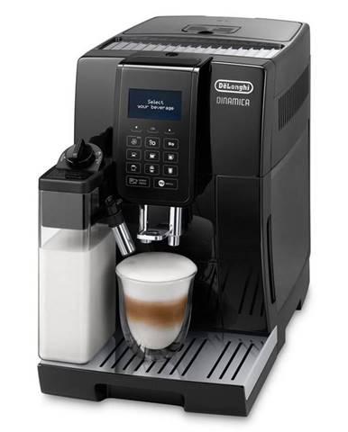 Espresso DeLonghi Dinamica Ecam 353.75.B čierne