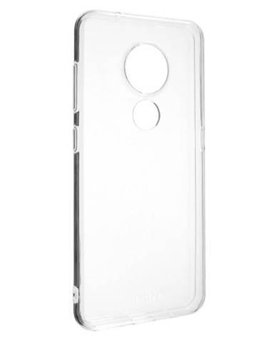 Kryt na mobil Fixed na Nokia 7.2 priehľadný