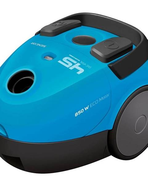 Sencor Podlahový vysávač Sencor SVC 45BL-EUE3 modr