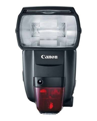 Blesk Canon Speedlite 600EX II-RT