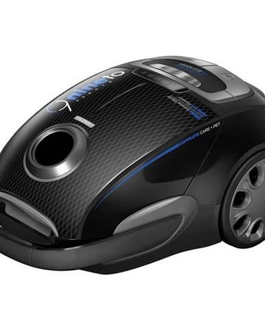 Podlahový vysávač Sencor SVC 9050BL čierny
