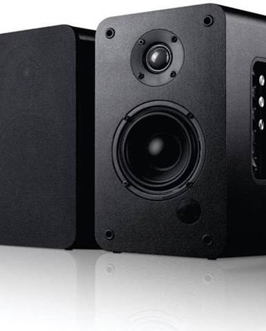 Reproduktory Fenda F&D R30BT 2.0, bluetooth čierne/dreven