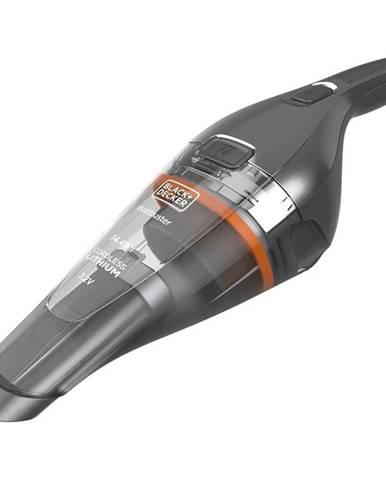 Vysávač akumulátorový Black-Decker Dustbuster Nvc220wc