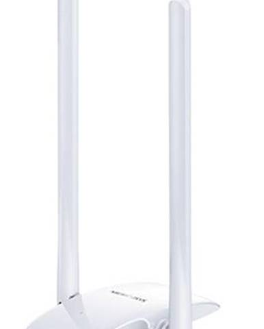 WiFi adaptér Mercusys Mw300uh biely