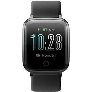 Inteligentné hodinky Umax U-Band P2-L čierny