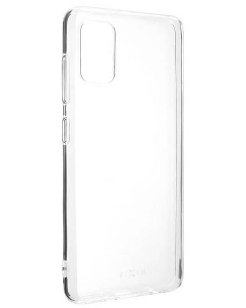 FIXED Kryt na mobil Fixed na Samsung Galaxy A41 priehľadný