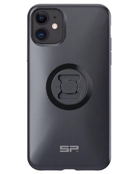 SP Connect Kryt na mobil SP Connect na Apple iPhone XR/11 čierny