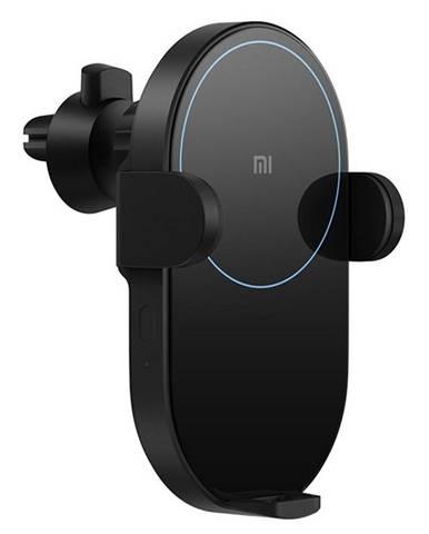 Držiak na mobil Xiaomi Mi 20W s bezdrátovým nabíjením čierny